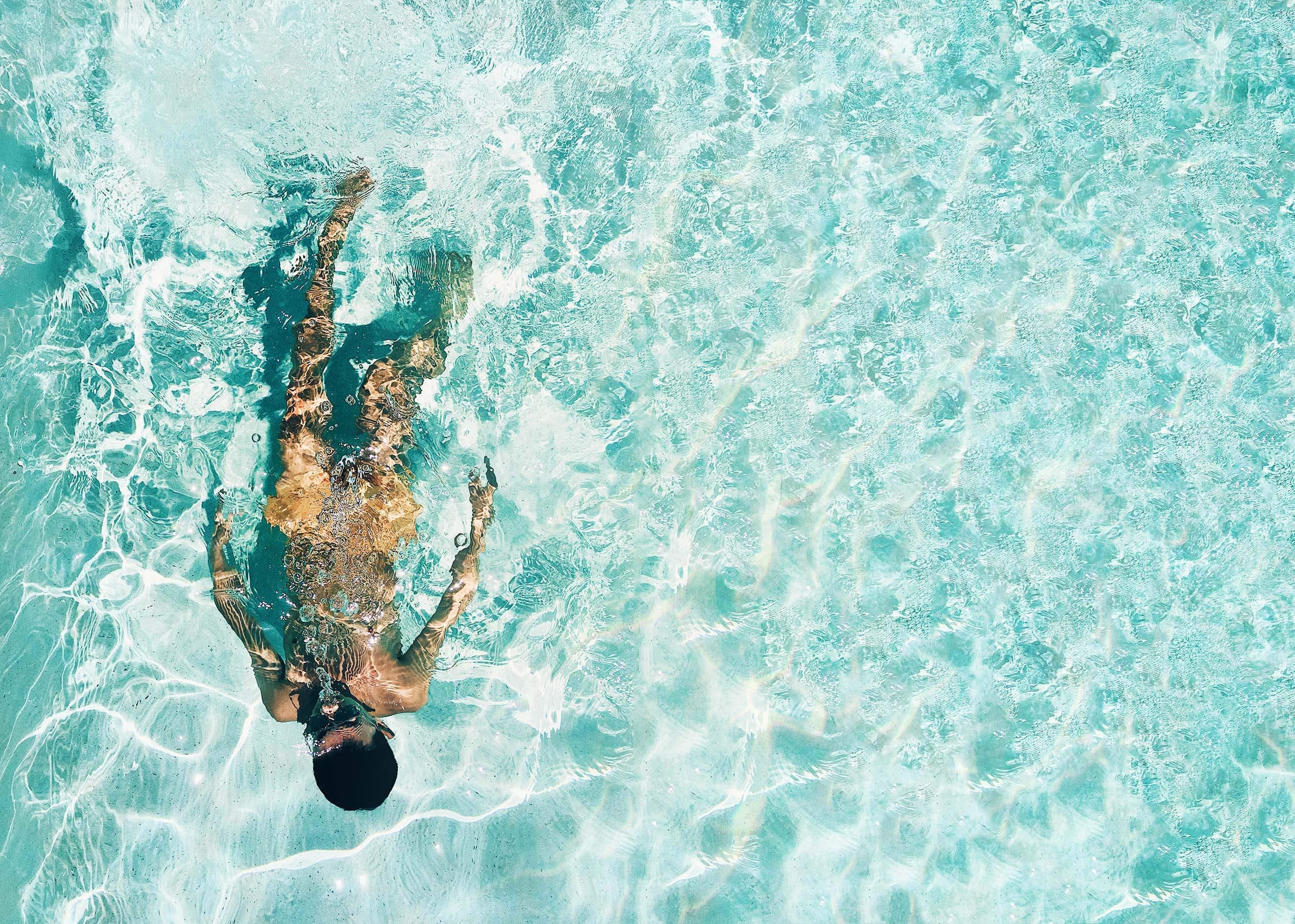 Saiba como cuidar da piscina de forma correta para o verão
